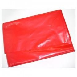 Bolsa Roja de 55 X 70 Cm