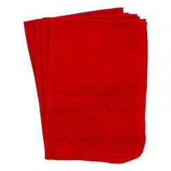 Bayetilla Roja de 50 X 70...