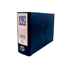 AZ Oficio Azul Norma