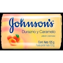 Jabón tocador Johnson