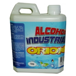 Alcohol Industrial Orion
