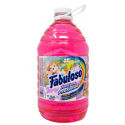 Desinfectante Fabulosos...