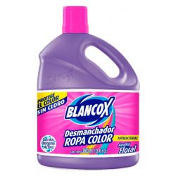 Blancox Ropa Color Galón