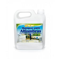 Shampoo Para Alfombras Orion
