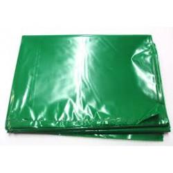 Bolsa Verde de 55 X 70 Cm