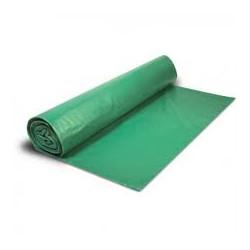 Bolsa papelera Verde de 45...