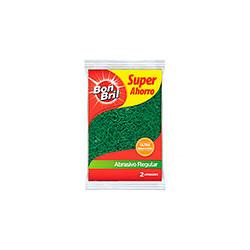 Abrasivo Verde Bom Bril