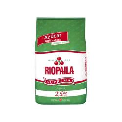 Azúcar Blanca 2.5 K Riopaila
