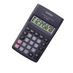 Calculadora Ocho Dígitos