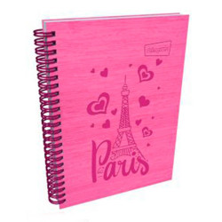 Cuaderno Argollado Pequeño...